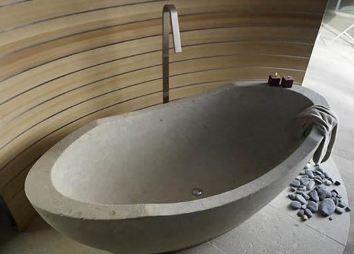 I Vari Tipi Di Materiali Con Cui Sono Fatte Le Vasche Da Bagno